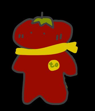 マフラートマトマン