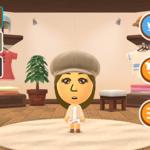 帽子買うお金もなくて、ごめんMII。