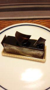ビタあなケーキ