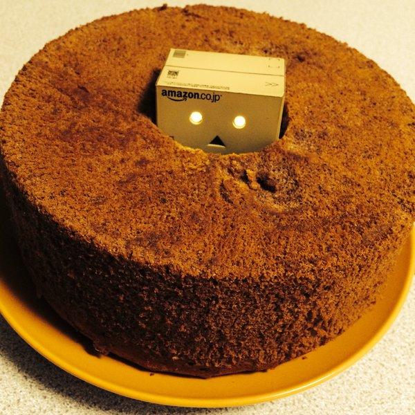 Amazonケーキ
