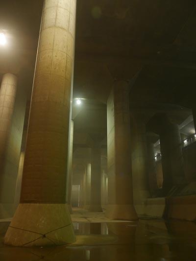 これも地下神殿