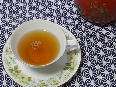 美味しい紅茶