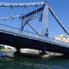 惚れ惚れする清洲橋