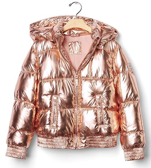 GAPのジャケット