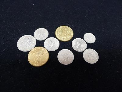 マレーシア通貨