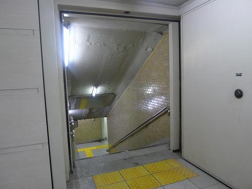 異次元への階段