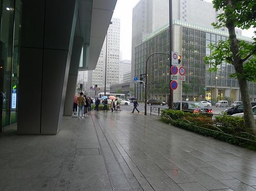 呉服橋交差点の写真