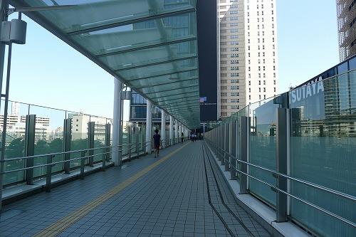 ウィズシティ回廊