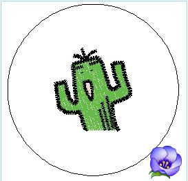 ホラフキー刺繍データイメージ