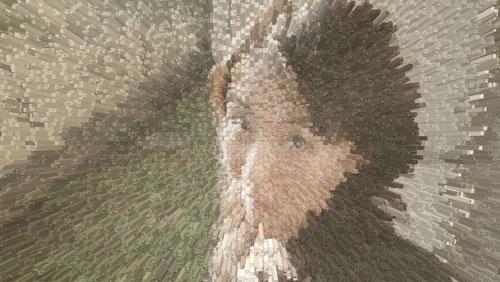 10万年後の予想写真