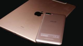 iPad ASUS