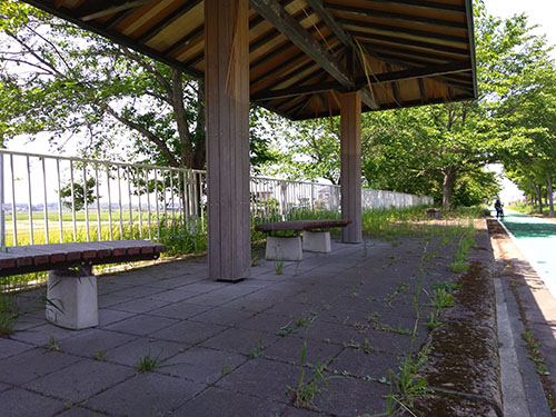 常陸藤沢駅