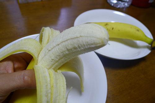 モーツァルトバナナ