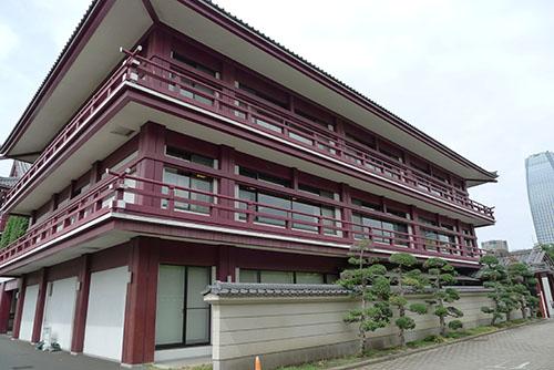 増上寺会館