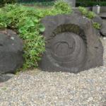 浜崎公園のモヤイ
