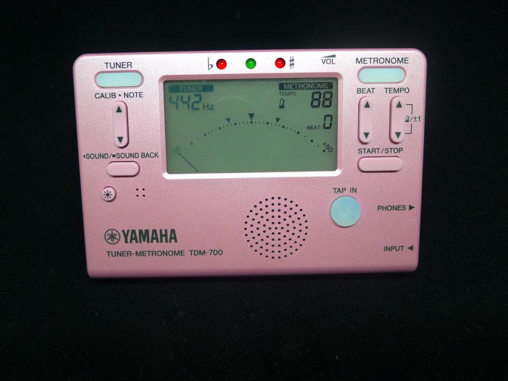 YAMAHA TDM-700
