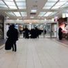 札幌地下道をほぼ全部歩いてみた(3)暖房格差ありすぎー!