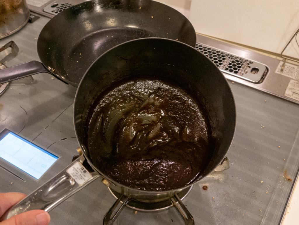 はるみの甜麺醤