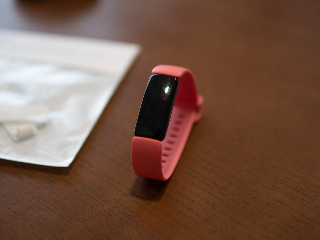 Fitbit inspire2