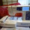 買いなのか?!刺繍ミシンをレビューします。