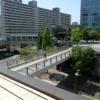 空中都市・大崎を探索する(前編)20棟のビルが空中回廊でつながる街