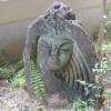 モヤイ像を増上寺で発見!寺の人も知らないというウワサは本当だった
