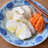 手軽に自家製で!サラダチキンのレシピ/作り方:白ごはん.com