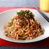 汁なし担々麺 | おつまみレシピ | アサヒビール